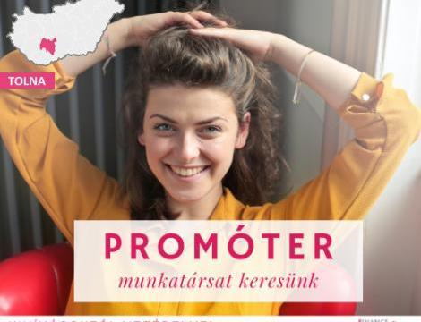 Promóter - Paks