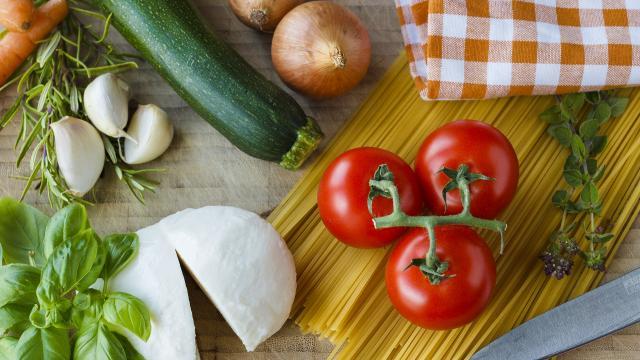 Olasz éttermi diákmunka